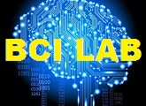 Brain-computer interface lab